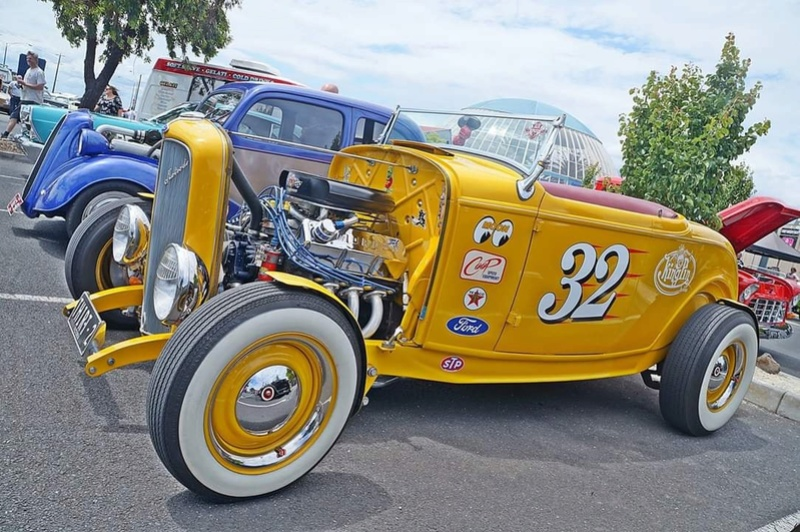 1932 Ford hot rod - Page 14 47108010