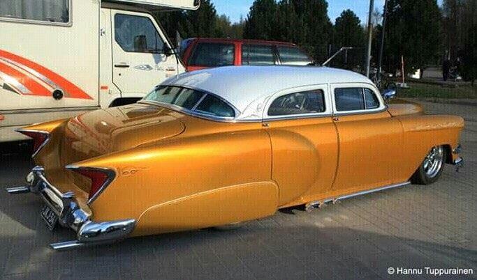 Chevy 1953 - 1954 custom & mild custom galerie - Page 15 47423810