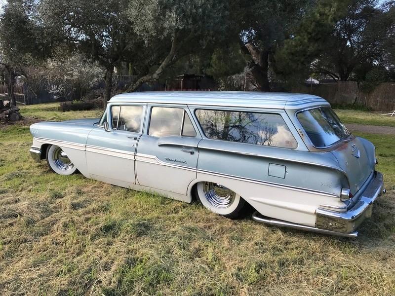 Chevy 1958 custom & mild custom - Page 7 4810
