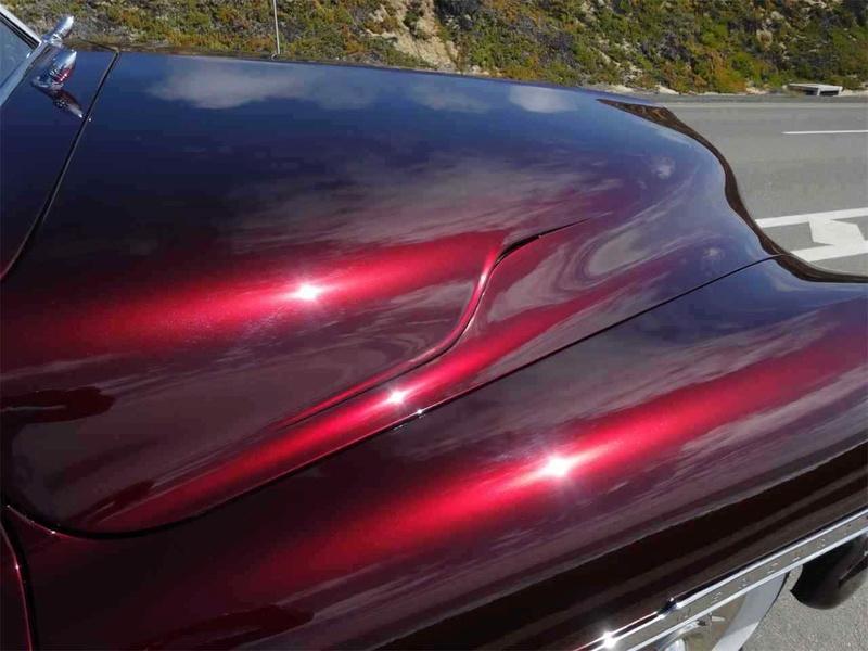 1950 Mercury - Rick Dore 511