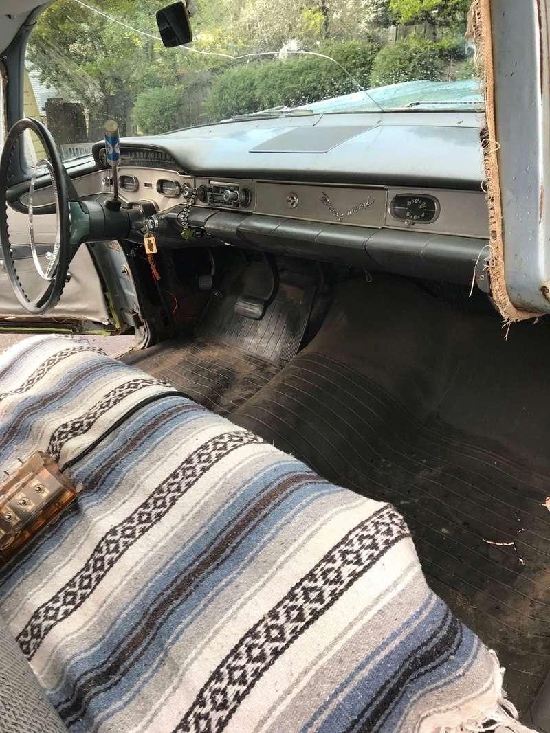 Chevy 1958 custom & mild custom - Page 7 5110
