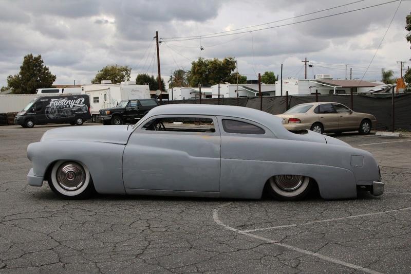 Mercury 1949 - 51  custom & mild custom galerie - Page 32 522