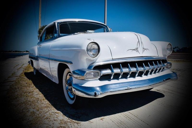 Chevy 1953 - 1954 custom & mild custom galerie - Page 14 524