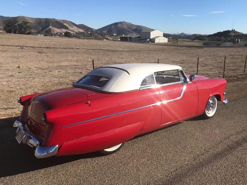 Ford 1952 - 1954 custom & mild custom - Page 11 527