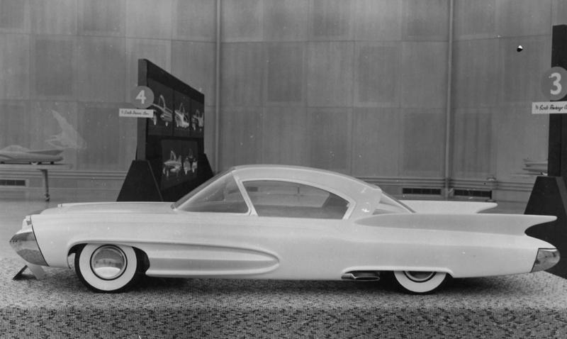 Prototype, maquette et exercice de style - concept car & style - Page 3 53474110