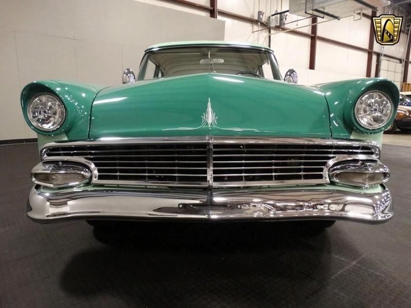 Ford 1955 - 1956 custom & mild custom - Page 7 5710