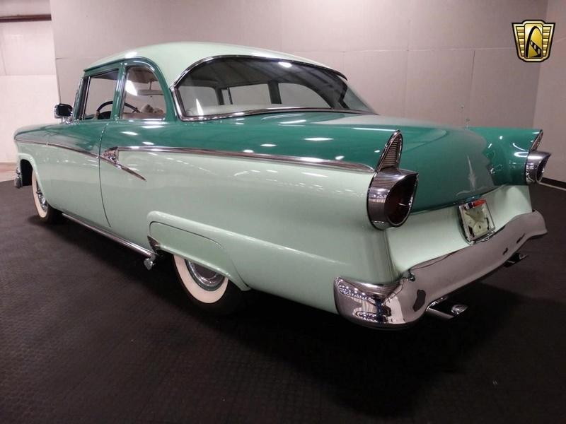 Ford 1955 - 1956 custom & mild custom - Page 7 5910
