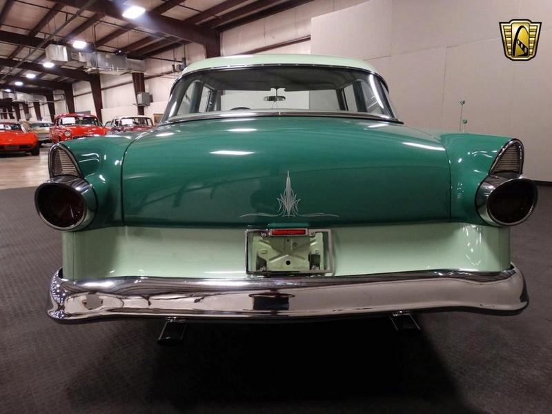 Ford 1955 - 1956 custom & mild custom - Page 7 6010