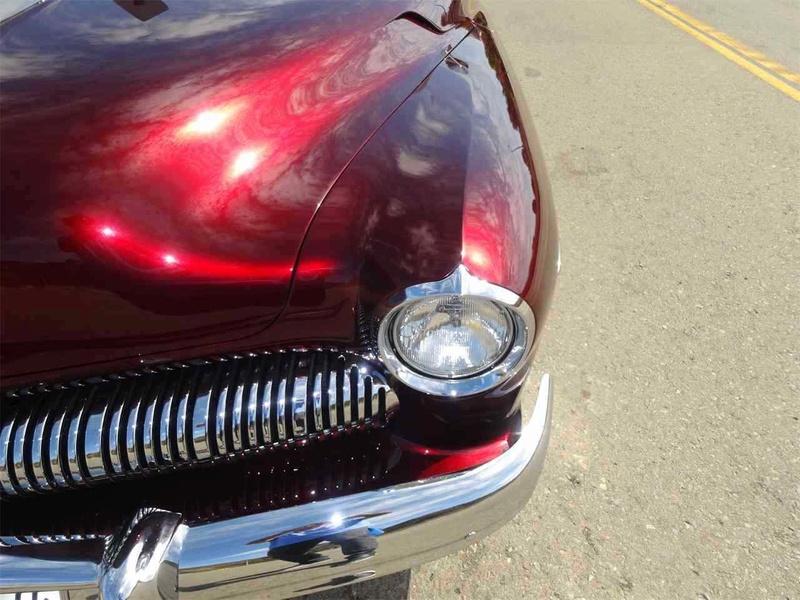1950 Mercury - Rick Dore 610