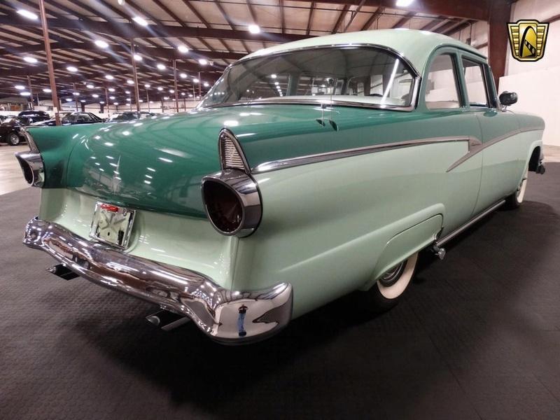 Ford 1955 - 1956 custom & mild custom - Page 7 6110