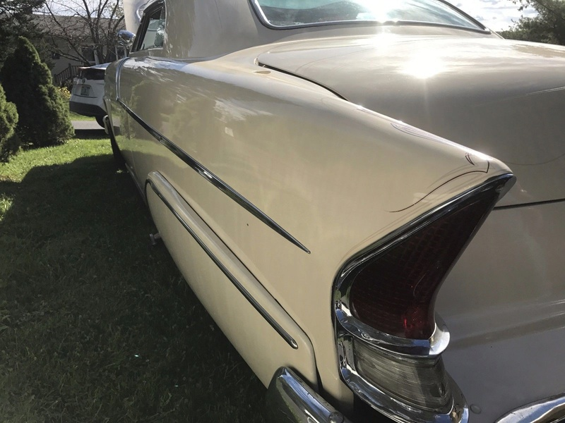 Mercury 1952 - 54 custom & mild custom - Page 5 612