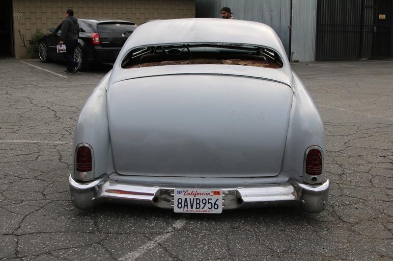 Mercury 1949 - 51  custom & mild custom galerie - Page 32 621