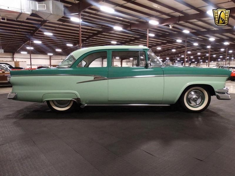 Ford 1955 - 1956 custom & mild custom - Page 7 6210