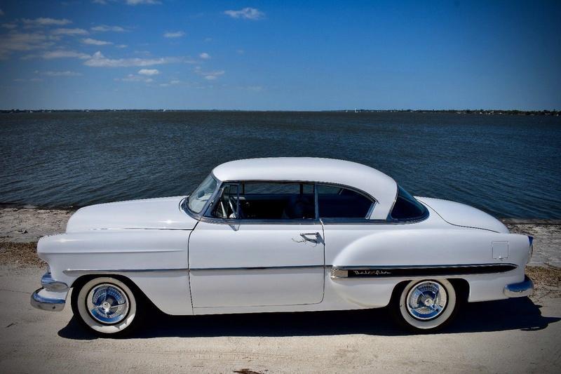 Chevy 1953 - 1954 custom & mild custom galerie - Page 14 622