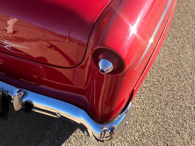 Ford 1952 - 1954 custom & mild custom - Page 11 625