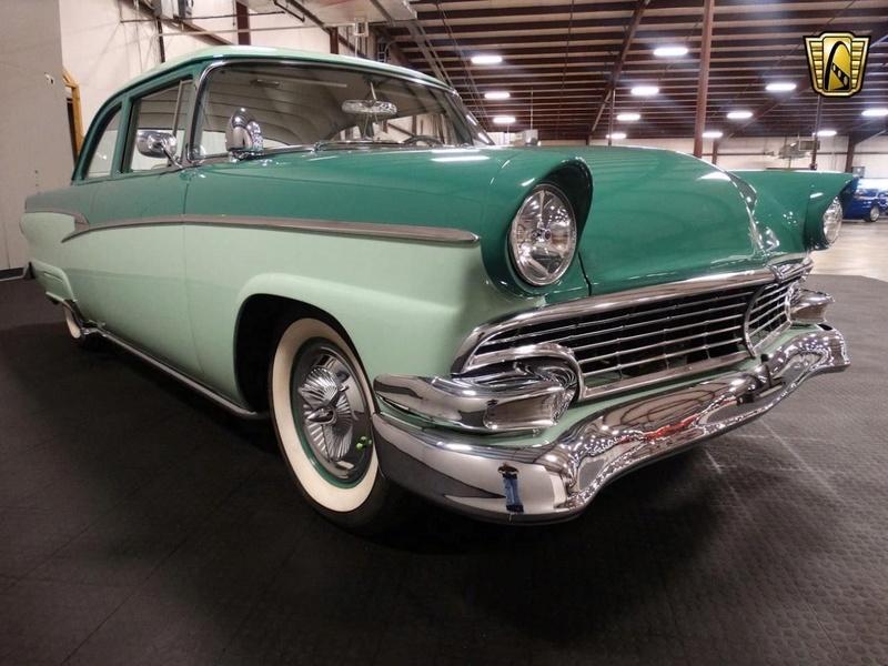 Ford 1955 - 1956 custom & mild custom - Page 7 6310