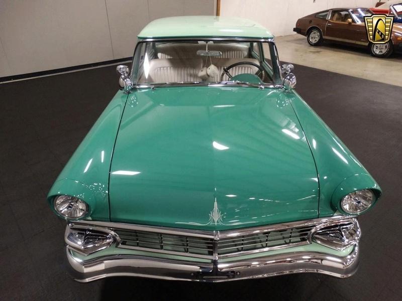 Ford 1955 - 1956 custom & mild custom - Page 7 6410