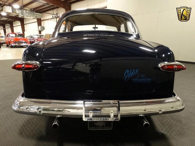 Ford 1949 - 50 - 51 (shoebox) custom & mild custom galerie - Page 26 7010