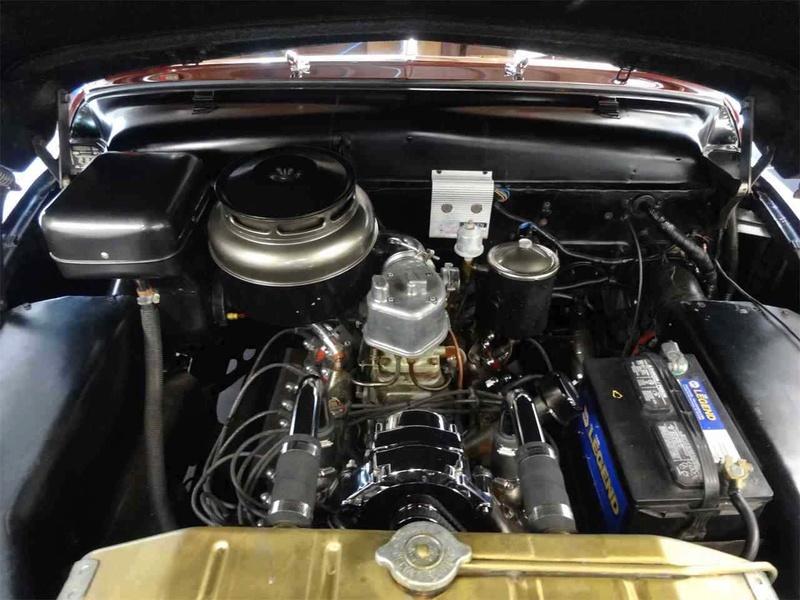 1950 Mercury - Rick Dore 710
