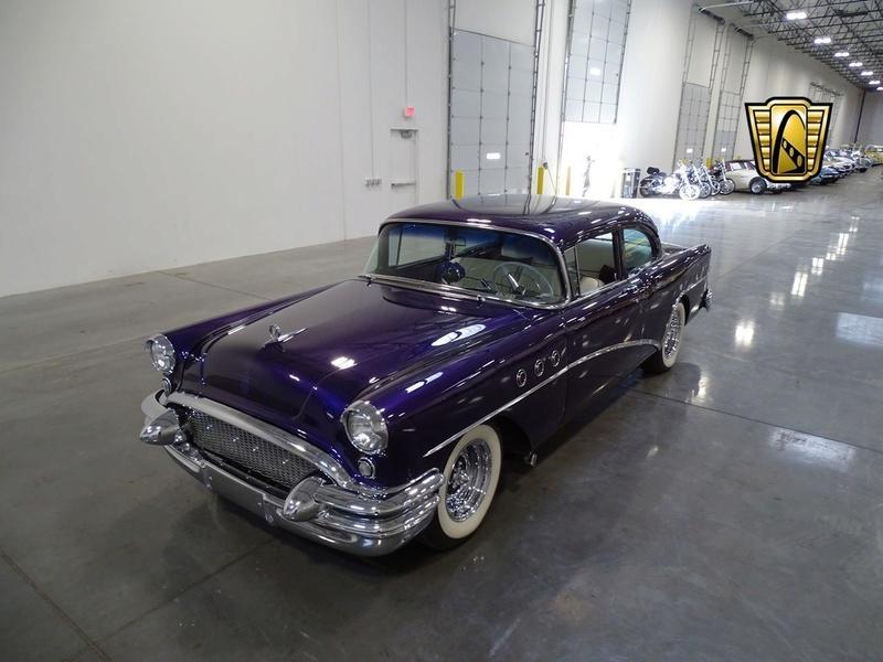 Buick 1955 - 57 custom & mild custom - Page 6 7810