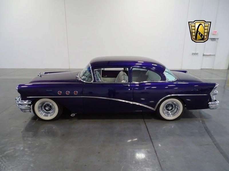Buick 1955 - 57 custom & mild custom - Page 6 8110