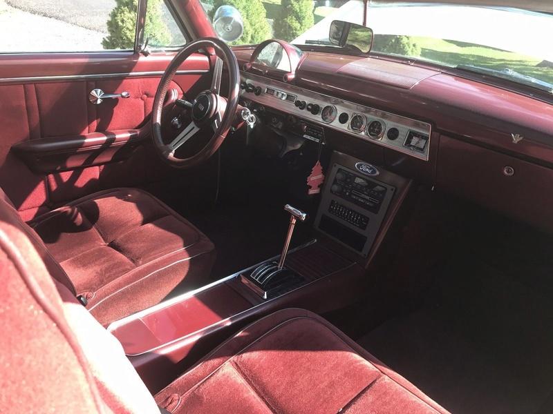 Mercury 1952 - 54 custom & mild custom - Page 5 812