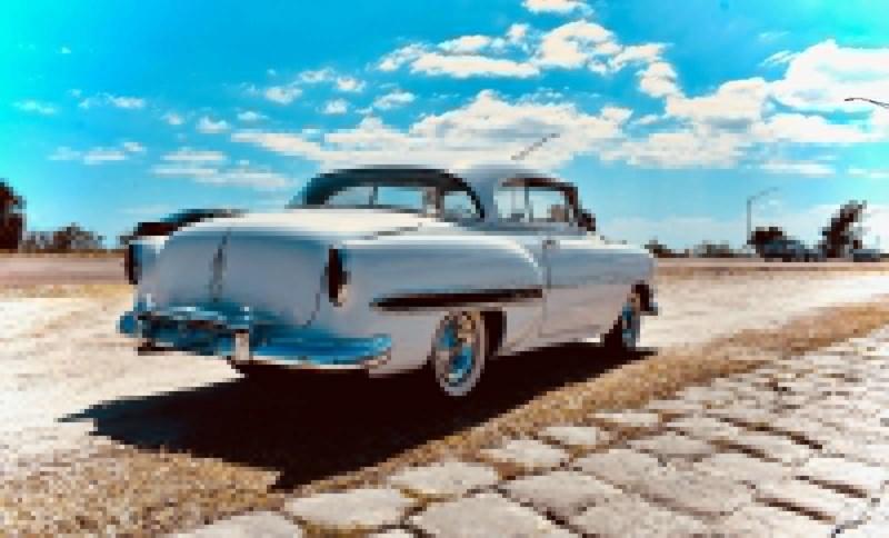 Chevy 1953 - 1954 custom & mild custom galerie - Page 14 821