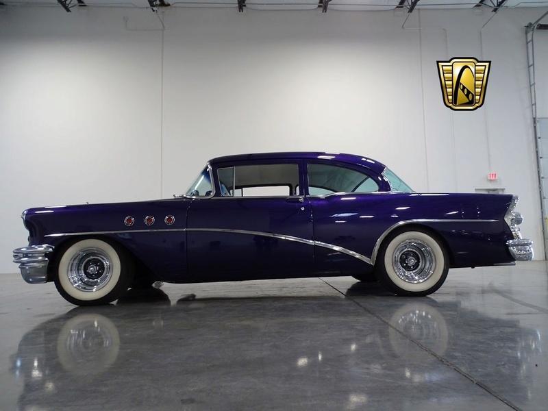 Buick 1955 - 57 custom & mild custom - Page 6 8310