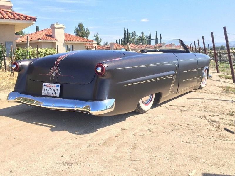 Ford 1952 - 1954 custom & mild custom - Page 10 922