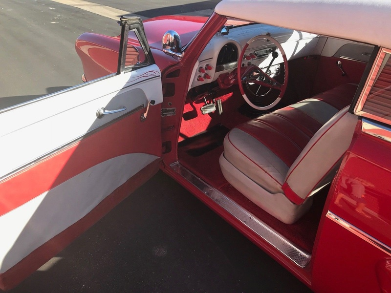Ford 1952 - 1954 custom & mild custom - Page 11 923
