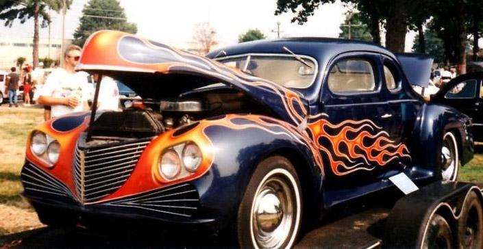 1939 Ford - Mc Nutt Coupe Bob-mc15