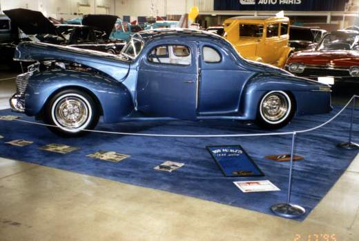 1939 Ford - Mc Nutt Coupe Bob-mc18