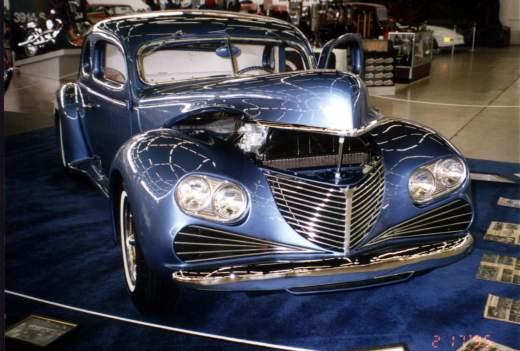 1939 Ford - Mc Nutt Coupe Bob-mc19