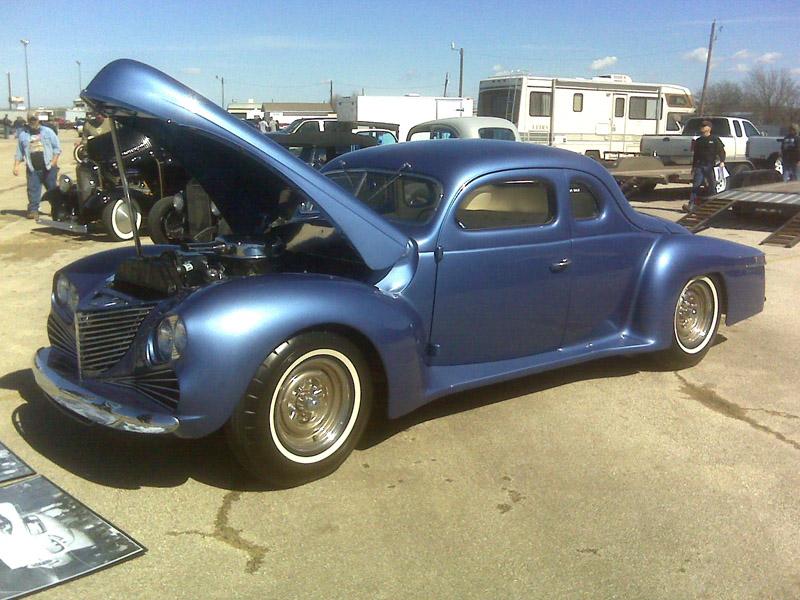 1939 Ford - Mc Nutt Coupe Bob-mc20