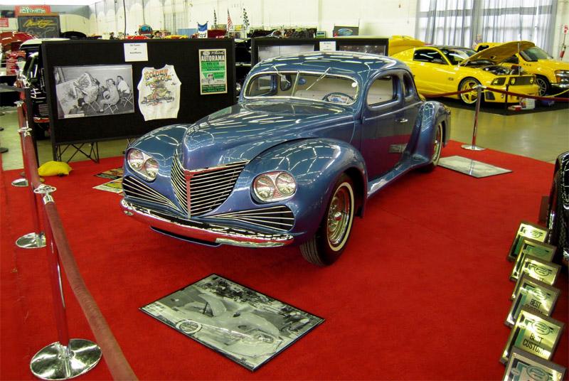 1939 Ford - Mc Nutt Coupe Bob-mc21