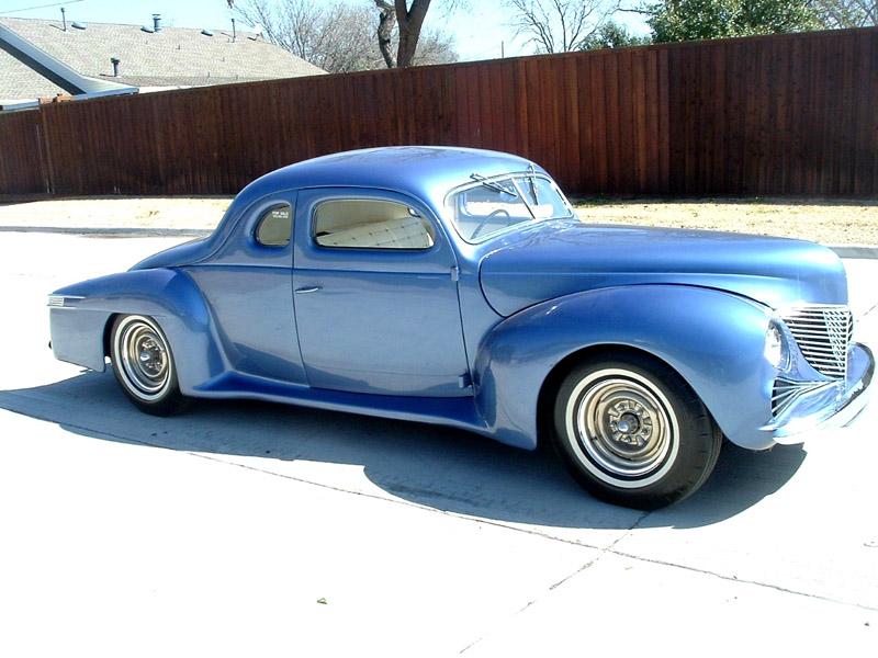 1939 Ford - Mc Nutt Coupe Bob-mc22