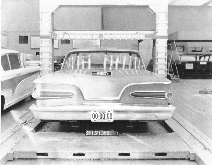 Prototype, maquette et exercice de style - concept car & style - Page 3 D278e510