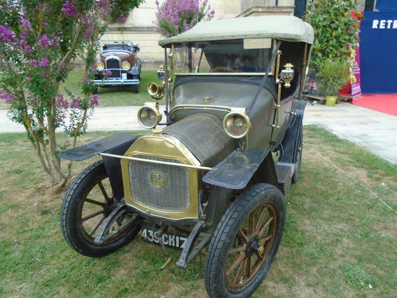 Bourse et concentration & exposition de véhicules anciens et de collection Bazas (33) Juillet 2017 Dsc08117