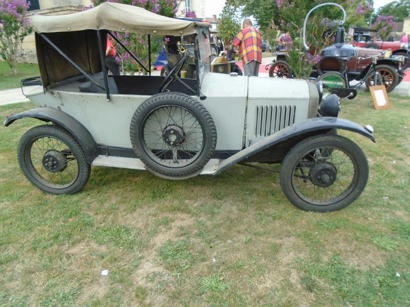 Bourse et concentration & exposition de véhicules anciens et de collection Bazas (33) Juillet 2017 Dsc08122