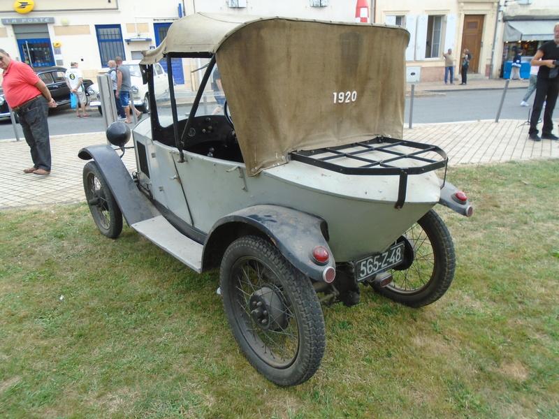 Bourse et concentration & exposition de véhicules anciens et de collection Bazas (33) Juillet 2017 Dsc08123