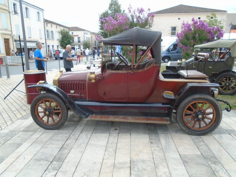 Bourse et concentration & exposition de véhicules anciens et de collection Bazas (33) Juillet 2017 Dsc08124