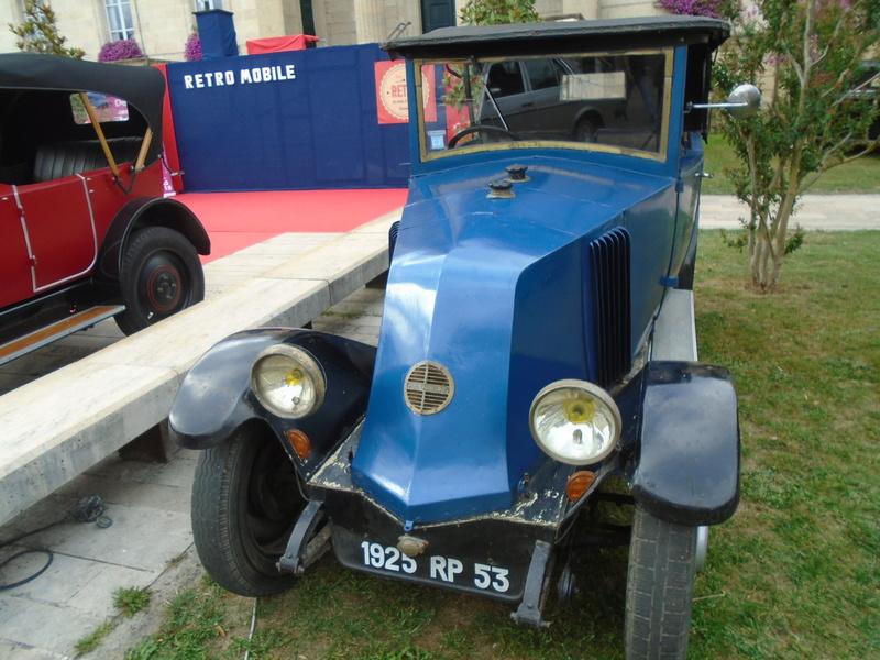 Bourse et concentration & exposition de véhicules anciens et de collection Bazas (33) Juillet 2017 Dsc08130