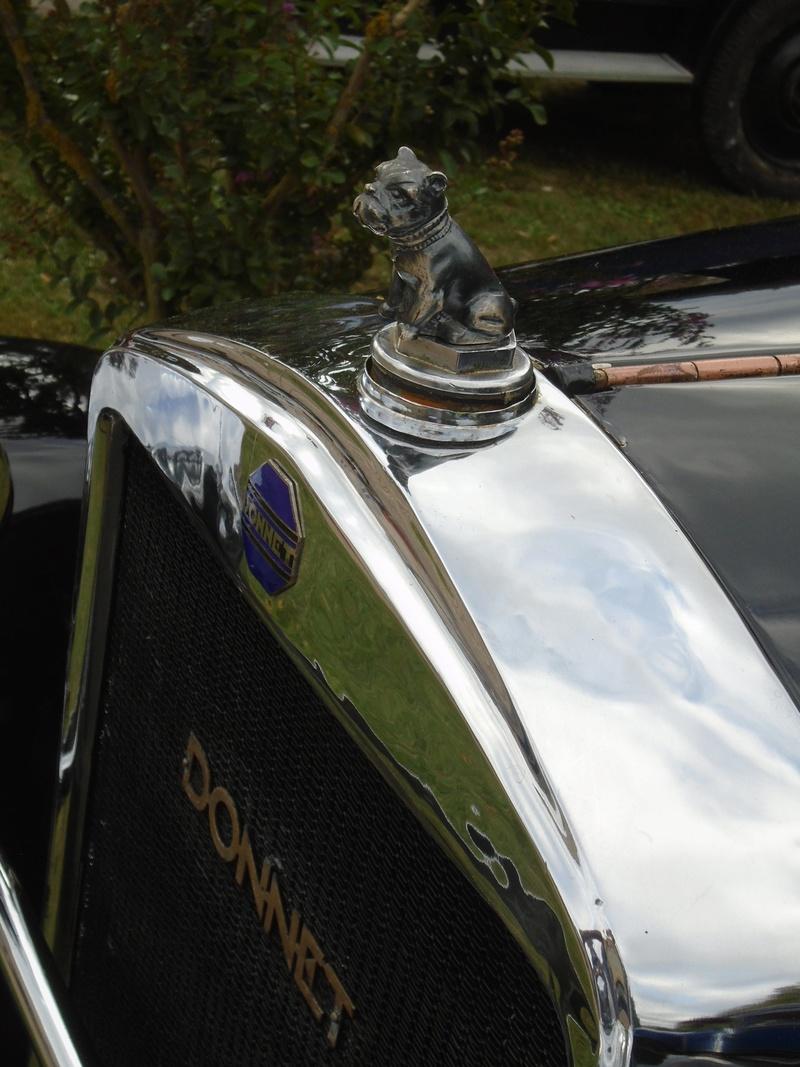 Bourse et concentration & exposition de véhicules anciens et de collection Bazas (33) Juillet 2017 Dsc08134