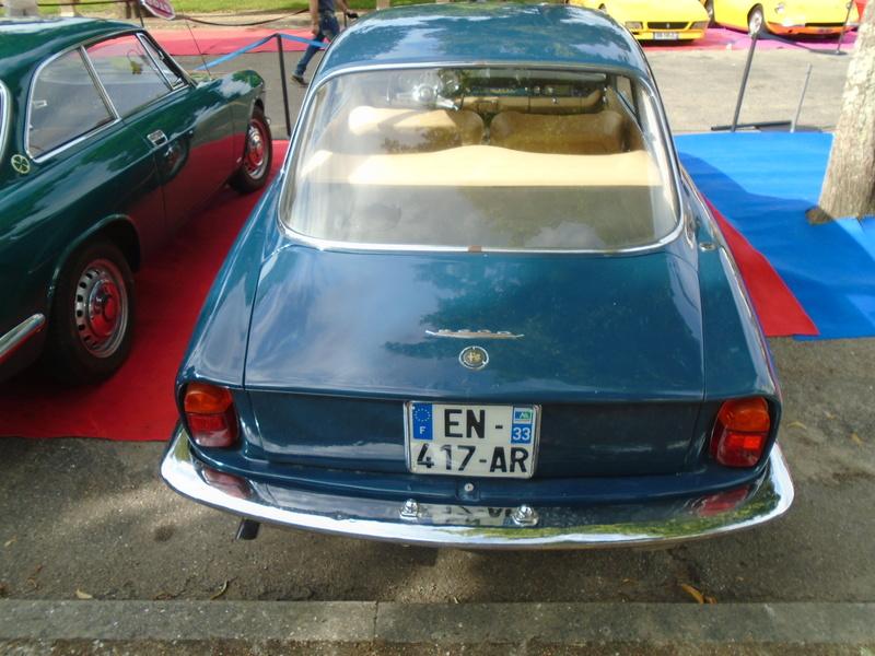 Bourse et concentration & exposition de véhicules anciens et de collection Bazas (33) Juillet 2017 Dsc08177