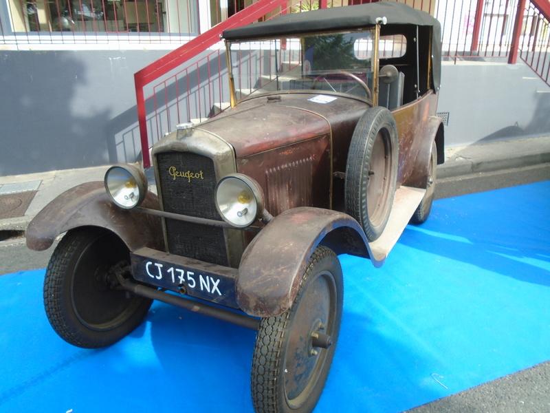 Bourse et concentration & exposition de véhicules anciens et de collection Bazas (33) Juillet 2017 Dsc08179