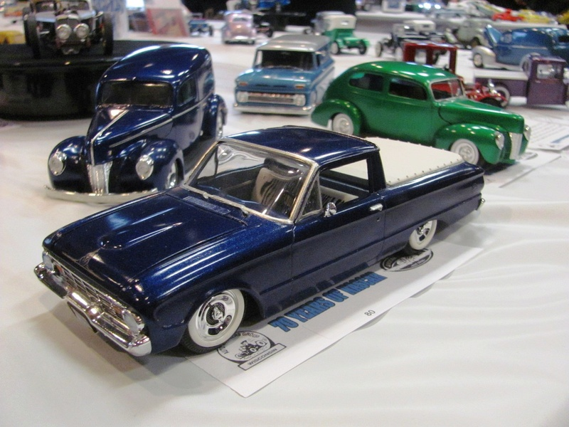 Model Kits Contest - Hot rods and custom cars Img_9210