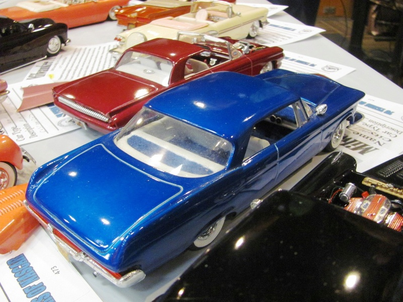 Model Kits Contest - Hot rods and custom cars Img_9410