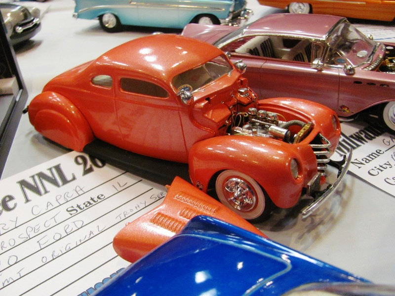 Model Kits Contest - Hot rods and custom cars Img_9411