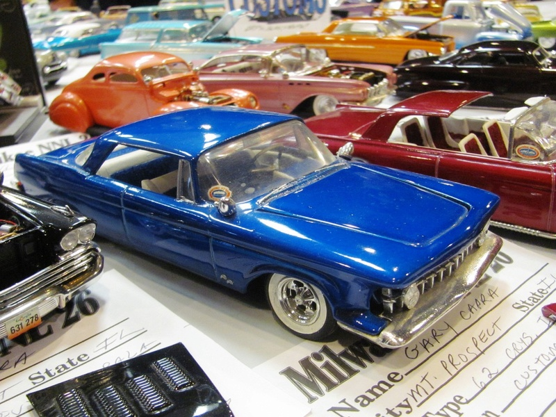 Model Kits Contest - Hot rods and custom cars Img_9412