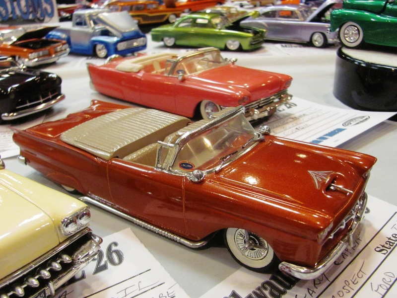 Model Kits Contest - Hot rods and custom cars Img_9417